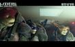<닌자터틀 : 어둠의 히어로> 비행기 액션 영상(빈디젤)
